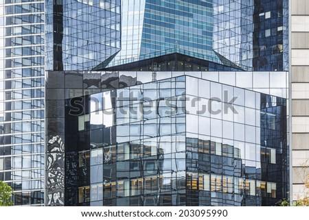 Business office building london england uk stock photo 366713036 shutterstock - Societe generale uk head office ...