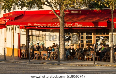 Brasserie Stock Images, Royalty-Free Images & Vectors | Shutterstock