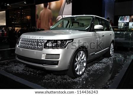 range rover stock images royalty free images vectors shutterstock. Black Bedroom Furniture Sets. Home Design Ideas