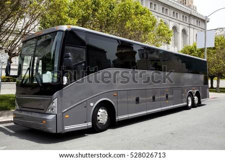 Tour Bus Stock Images Royalty Free Images Amp Vectors