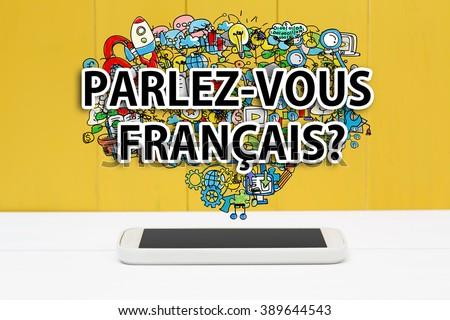 Yellow en français