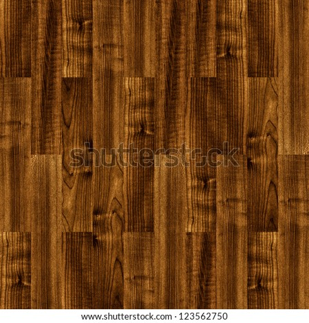 Parquet seamless pattern - texture pattern for continuous replicate. - stock photo