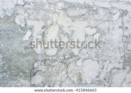Part of a stone surface as a background