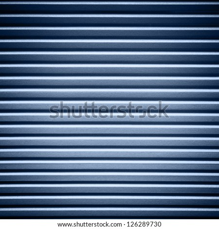 part of  metal  gate, background - stock photo