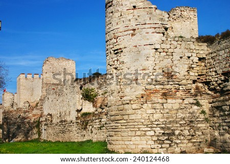 Constantinople Stock Photos, Images, & Pictures  Shutterstock