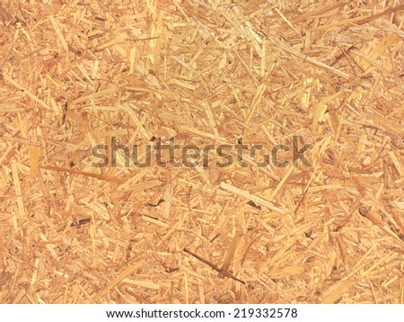 particle board as background - stock photo