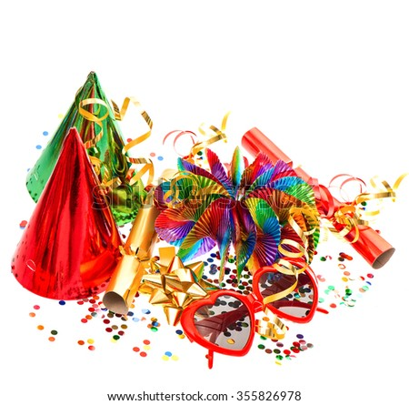Carnaval party stock images royalty free images vectors for Decoration carnaval