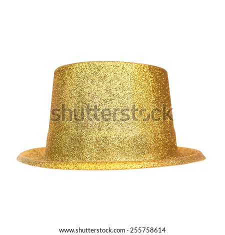 Party Hat - stock photo