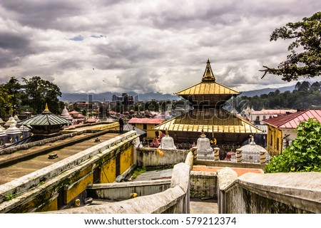 pashupatinath temple free - photo #45