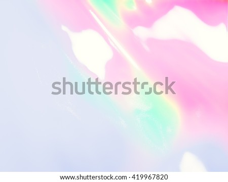 Pastel abstract background. Completed in delicate floral  summer joyful palette. Very blurry textures.  - stock photo