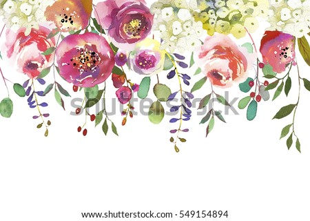 Watercolour Stock Images Royalty Free Images Amp Vectors
