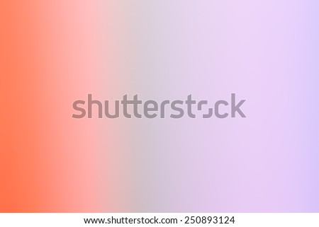 Pastel Gradient 5 - stock photo