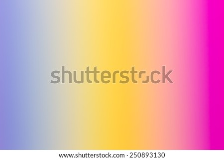 Pastel Gradient 3 - stock photo