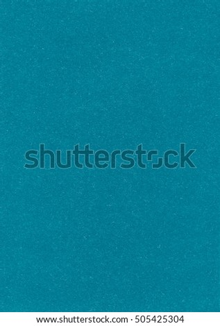 Pastel Green Teal color vintage paper texture and background