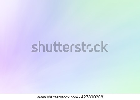 Pastel Light Leaks Background and Textures - stock photo