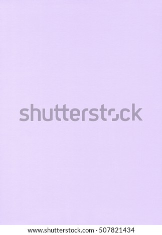 Pastel Light Purple color vintage paper texture and background