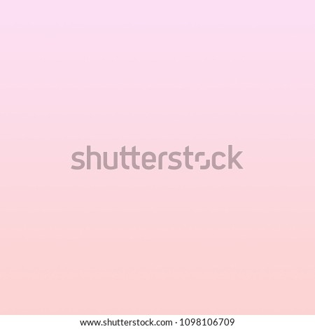 Pastel Millennial Pink Gradient Background Cute Wallpaper For Greeting Card Poster Blank Banner