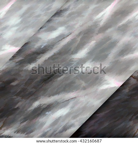 Pastel stripes abstract background