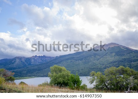 Patagonia - Esquel - National Park