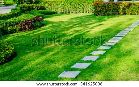 Landscaping Pathways pathway stock images, royalty-free images & vectors | shutterstock