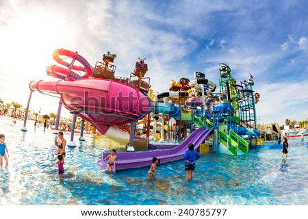Waterpark Stock Images Royalty Free Images Amp Vectors