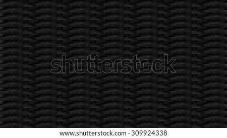 Pattern background with a black and white background.
