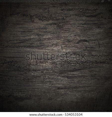 pattern black wall wood texture background