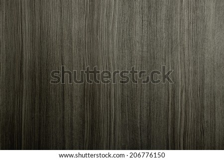Pattern oak wood