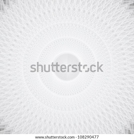 Pattern of  abstract background