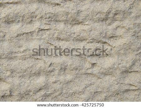 Pattern of granite stone texture - stock photo
