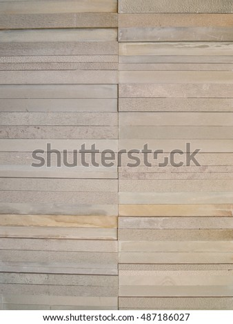 Pattern of Granite wall texture background.