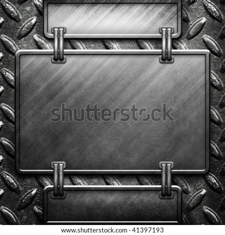 pattern of metal background(big templates pack)