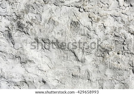 Pattern of Modern white wall surface and Texture. white wall for background