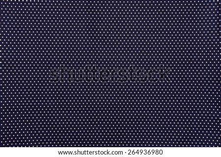pattern on fabric texture for background - stock photo