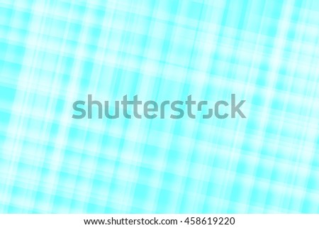 Pattern over blue used to create abstract background - stock photo