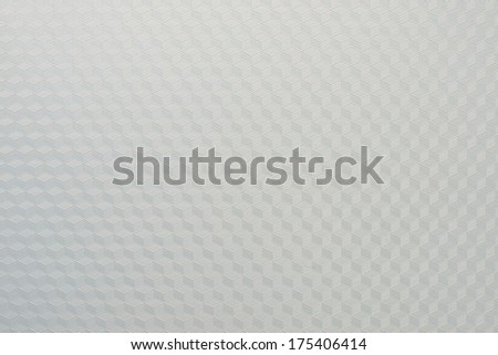 pattern style of steel as background - stock photo