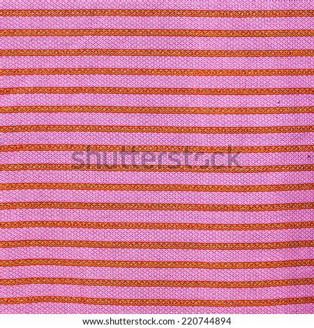 Pattern style Thai Silk - stock photo