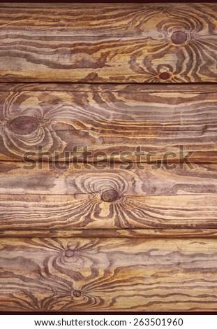 Patterned wood pine - stock photo
