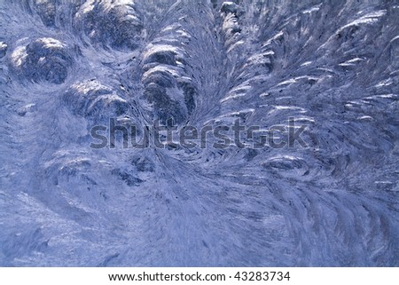 patterns to Christmas - stock photo