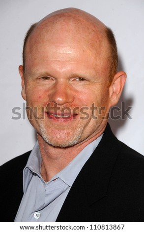 "Paul McCrane at the ""Weeds"" Season 3 and ""Californication"" Premiere Screening. Cinerama Dome, Hollywood, CA. 08-01-07"
