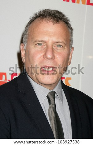 Paul Reiser  at the 20th Anniversary Inner City Arts Imagine Gala and Auction. Beverly Hilton Hotel, Beverly Hills, CA. 10-15-09
