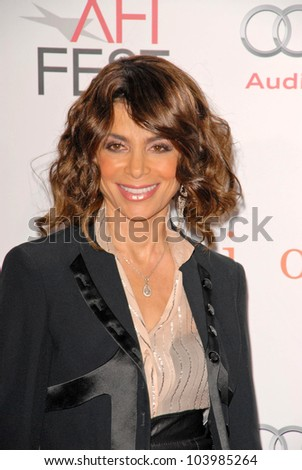 Paula Abdul at the AFI Fest Premiere of 'Precious,' Chinese Theater, Hollywood, CA. 11-01-09