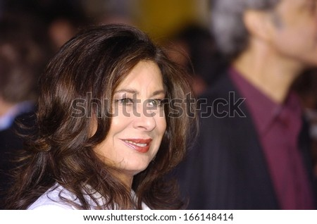 Paula Wagner at Mission Impossible III screening for Tom Cruise Fan Club, Grauman's Chinese Theatre, Los Angeles, CA, May 04, 2006 - stock photo