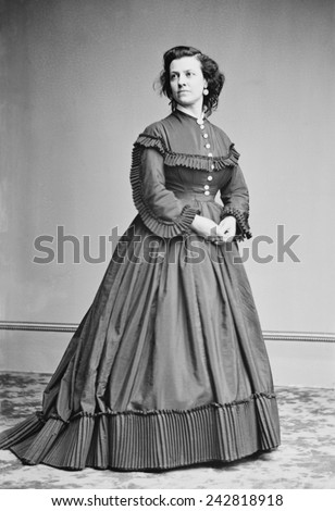 Civil War Women Stock Images, Royalty-Free Images & Vectors ...