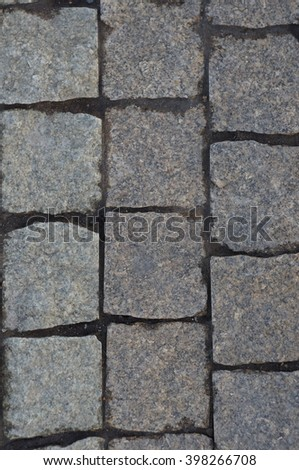 paves, stone, texture, pavement, gray, stacked, plate