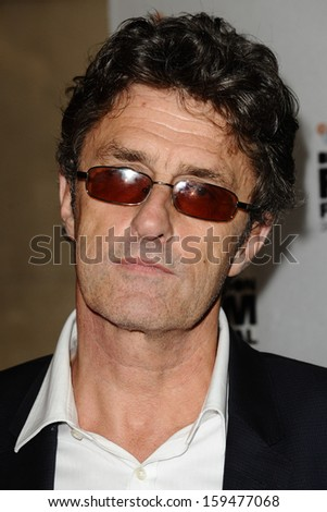 Pawel Pawlikowski arrives for the bfi London Film Festival Awards 2013 at Banquetting House, London. 19/10/2013