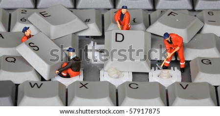 pc workers