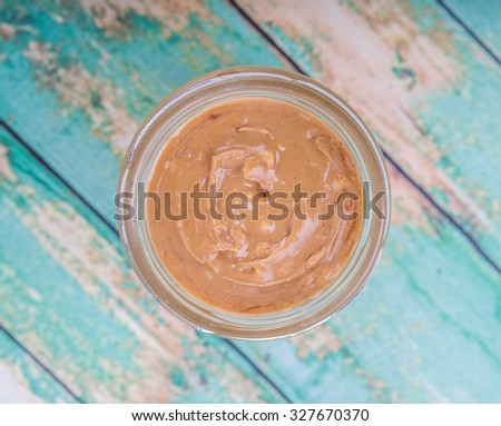 Nature S Table Peanut Butter Cup Smoothie