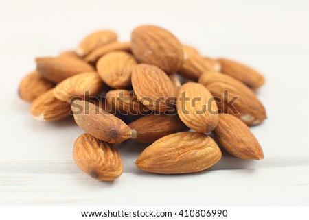 peanuts or arachis - stock photo