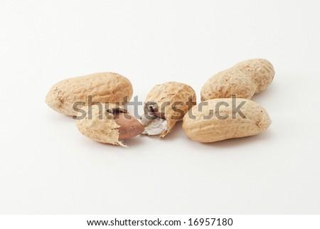 Peanuts Series - II - stock photo